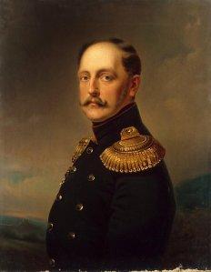Czar Nicholas I