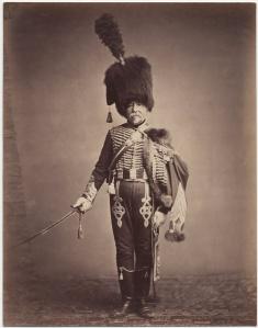 Fabry 1st Hussars