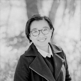 Kristine Cho